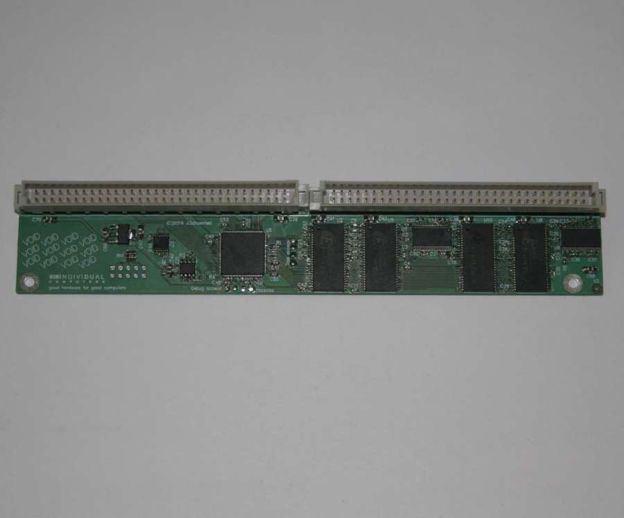 BigRam2630 prototype board