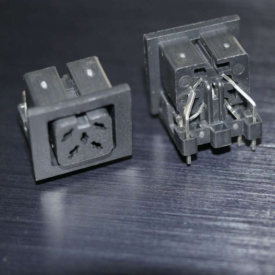 A500/ A600/ A1200 power connector